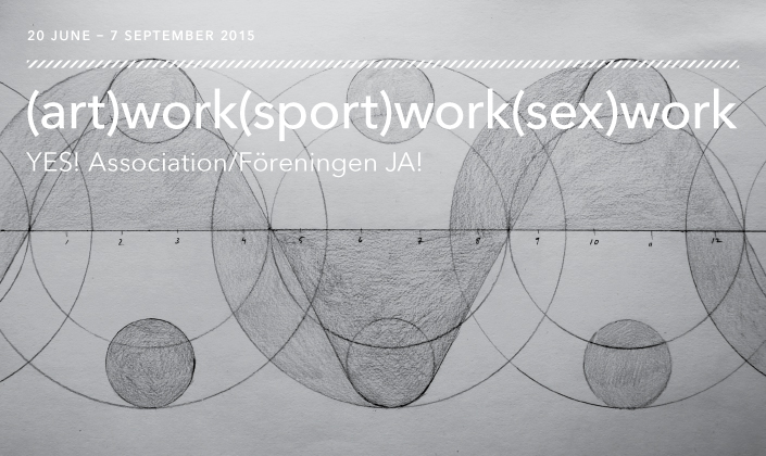 (art)work(sport)work(sex)work